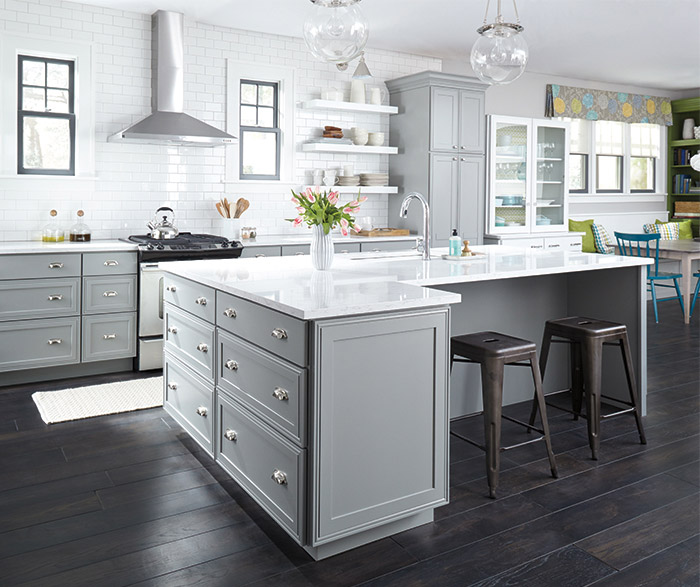Three Kitchen Trends Our Clients Are Loving